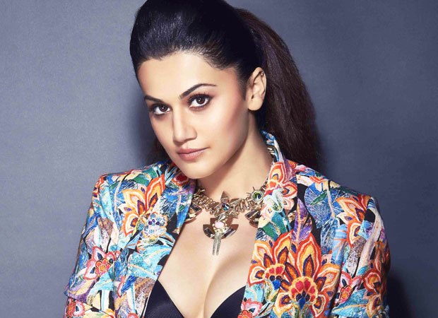 When Taapsee Pannu got injured in a car accident