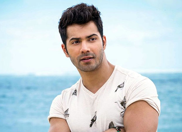 """""""I am NOT interested in doing unconventional roles that don't go all the way"""" - Varun Dhawan"""