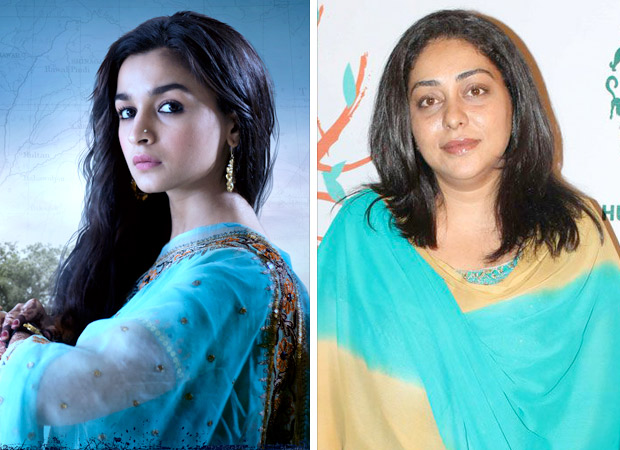 Alia Bhatt reveals details of her experience shooting for Meghna Gulzar's Raazi