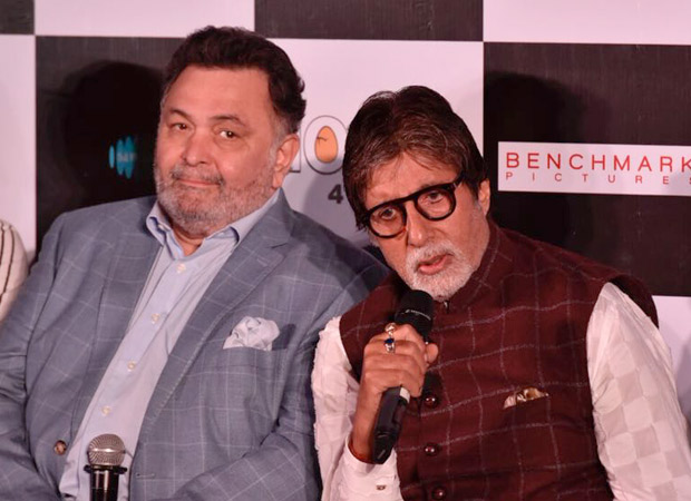 Amitabh Bachchan REFUSES to comment on Kathua and Unnao cases despite endorsing Beti Bachao, Beti Padhao campaign!