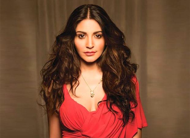 Anushka Sharma's next production to be a COMEDY film?