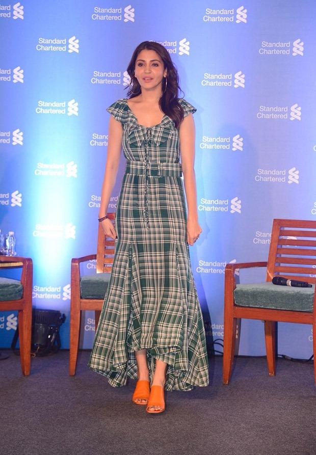 Anushka Sharma styled by Anaita Shroff Adajania and Sukriti Grover