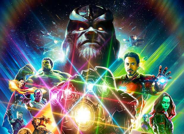 Box Office: All Time Highest Day 2 for Hollywood – Avengers: Infinity War bags the no.1 spot