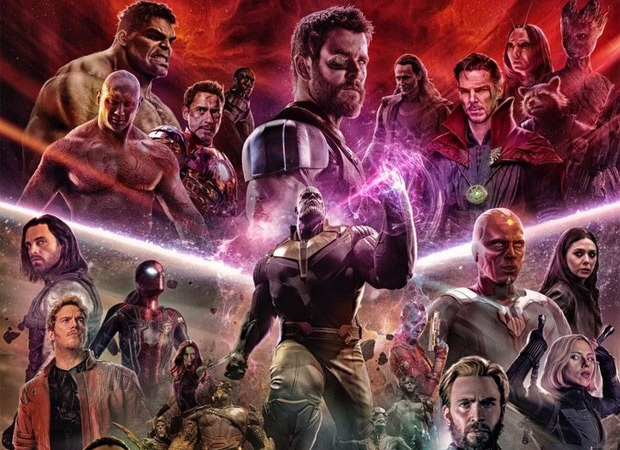 Box Office: Avengers - Infinity War takes an unimaginable opening of around Rs. 30 crore