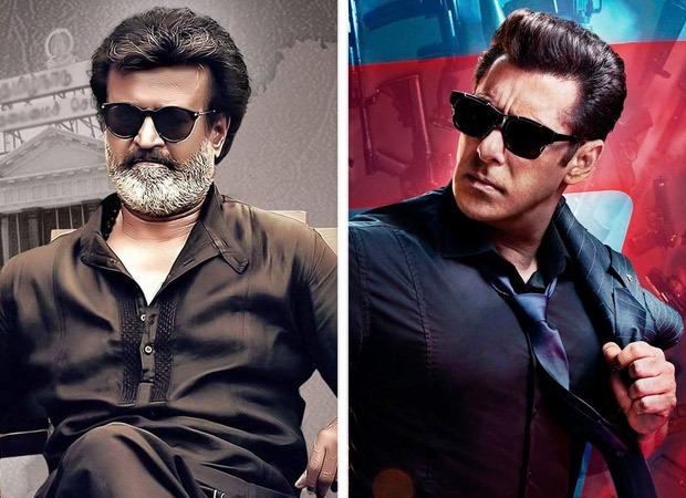 BREAKING Rajinikanth starrer Kaala to CLASH with Salman Khan starrer Race 3 this Eid