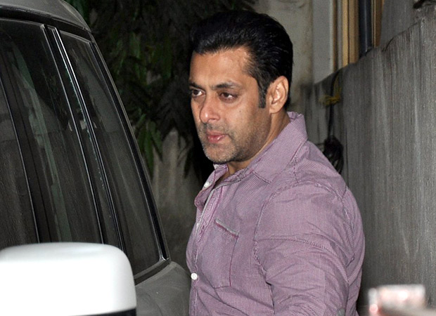Blackbuck case: JAIL for Salman Khan, awarded 5 years of sentence
