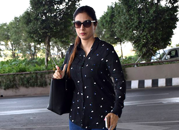 Blackbuck poaching case: Tabu falls prey to misconduct by a fan at Jodhpur airport