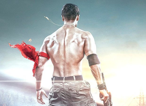 Box Office: Baaghi 2 maintains well on second Friday