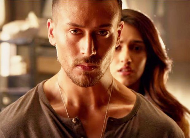 Box Office: Tiger Shroff's Baaghi 2 Day 25 in overseas