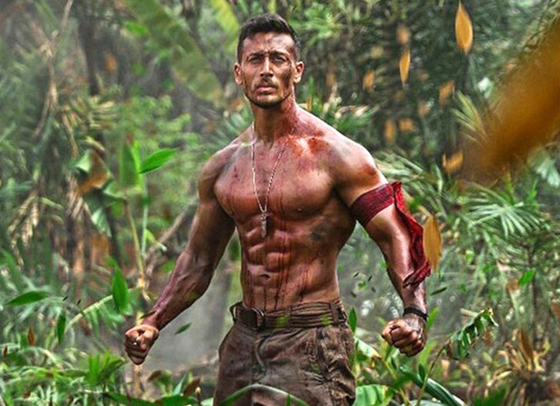 Box Office Tiger Shroff's Baaghi 2 Day 11 in overseas