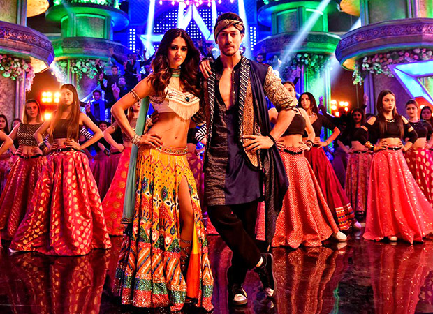 Box Office Tiger Shroff's Baaghi 2 Day 13 in overseas