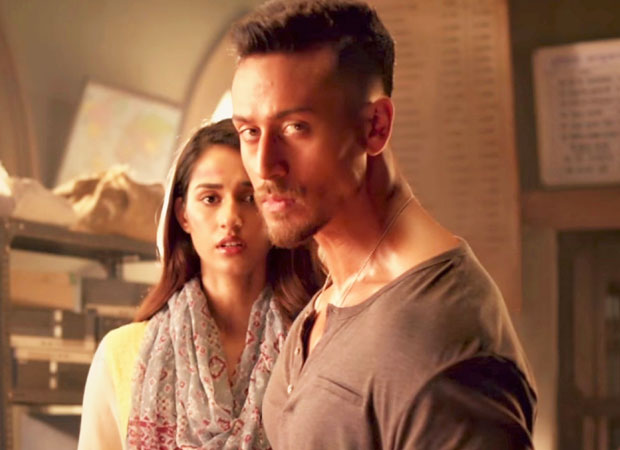 Box Office Tiger Shroff's Baaghi 2 Day 7 in overseas