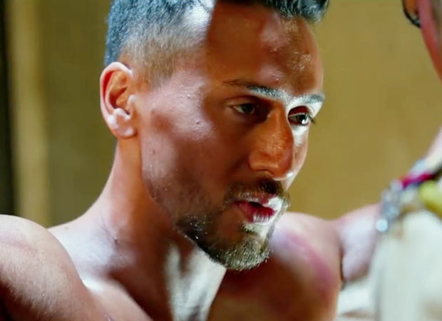 Box Office Tiger Shroff's Baaghi 2 Day 8 in overseas