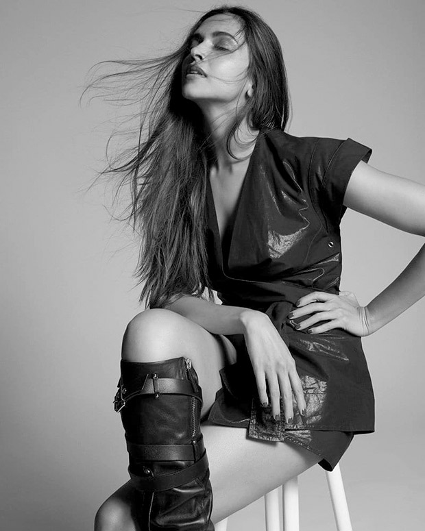 Deepika Padukone on Tings London magazine photoshoot (5)