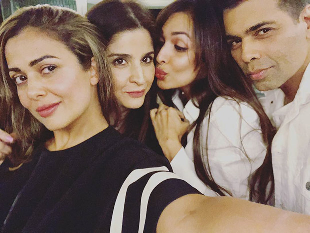 Here's how Karan Johar, Malaika Arora Khan and others celebrated Maheep Kapoor's birthday