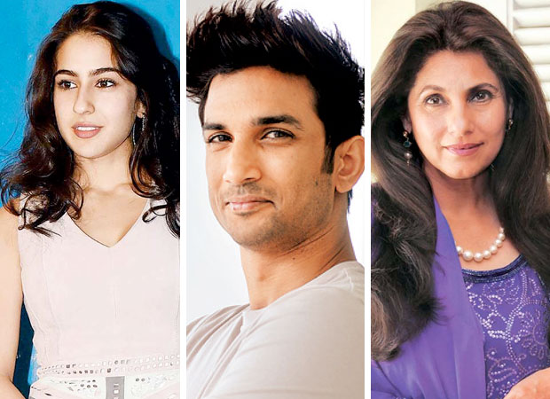 Here's who wanted to help resurrect Sara Ali Khan, Sushant Singh Rajput starrer Kedarnath