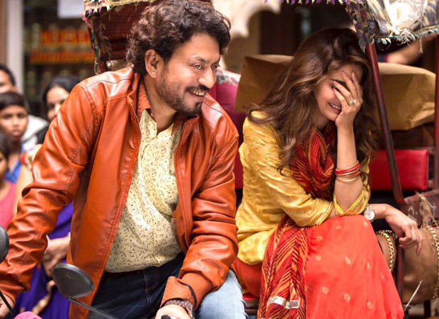 China Box Office: Hindi Medium holds strong on first Monday in China; total collections near Rs. 150 cr