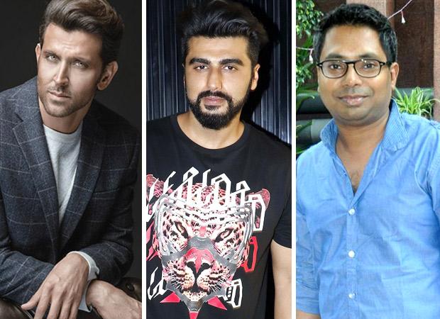 BREAKING: Hrithik Roshan and Arjun Kapoor roped in for the next two films of Rajkumar Gupta?