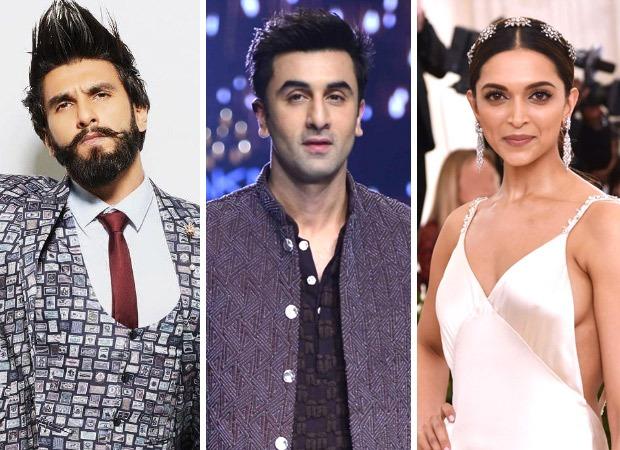 Is Ranveer Singh paying for Ranbir Kapoor's mistakes with Deepika Padukone