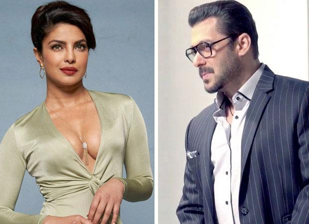 It's Official! Priyanka Chopra signs Salman Khan's BHARAT