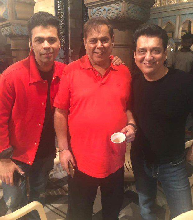 Kalank: Sonakshi Sinha-Aditya Roy Kapur, Karan Johar ALL SET to start shooting (see pictures)
