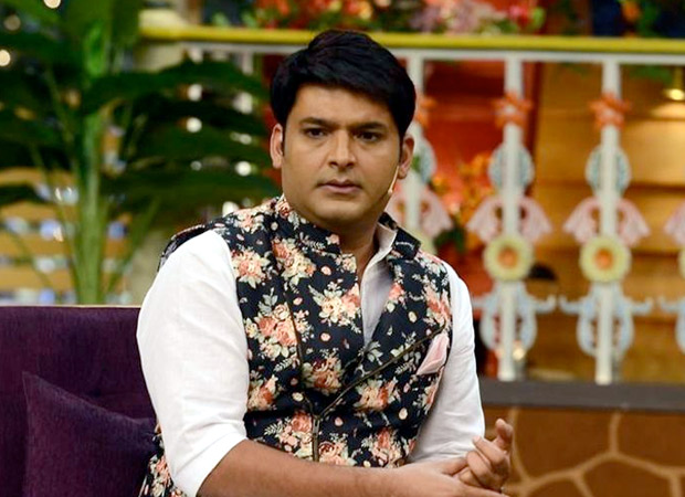 Kapil Sharma unleashes slew of abusive tweets, Twitterati have a field day