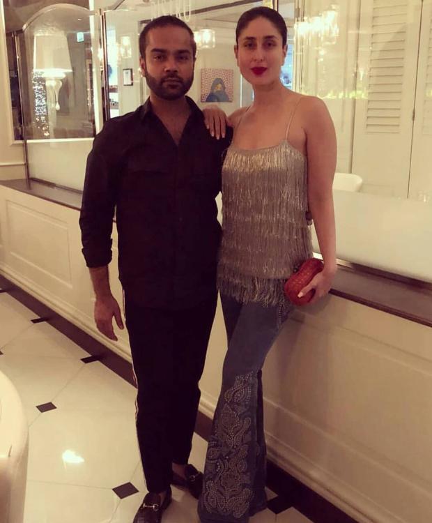 Kareena Kapoor Khan – Edgy AF