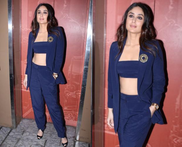 Kareena Kapoor Khan at Veere Di Wedding trailer launch