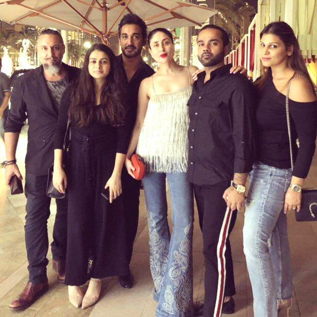 Kareena Kapoor Khan is his favourite muse confesses Pakistani designer Faraz Manan