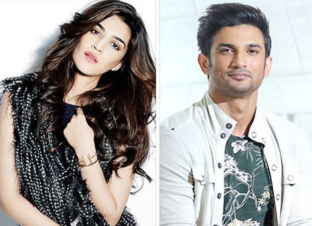 Kriti Sanon and Sushant Singh Rajput roped in as ambassadors for Whirlpool