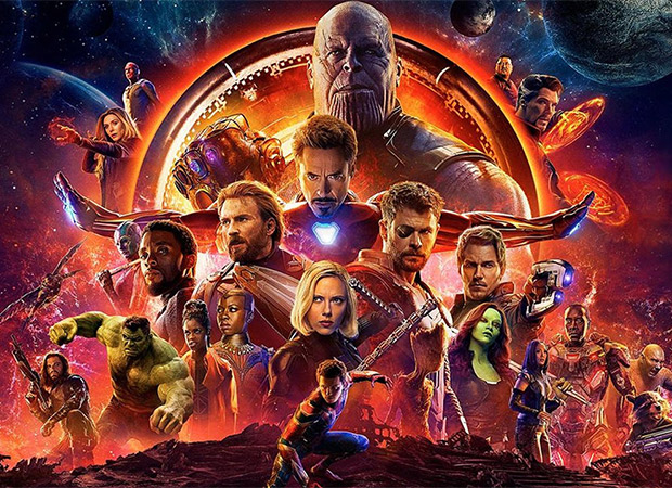 BO update: Avengers – Infinity War takes a massive 90% opening