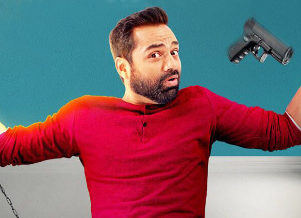 10 years after Oye Lucky! Lucky Oye!, Abhay Deol returns with a comedy Nanu Ki Jaanu