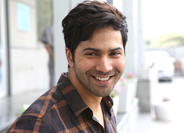 Box Office: October becomes Varun Dhawan's LOWEST opening day grosser