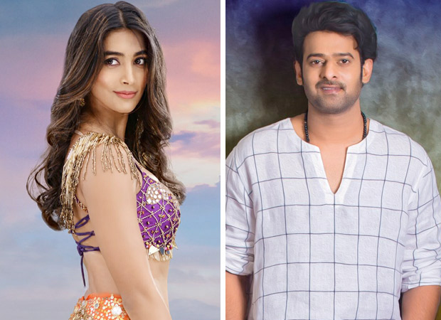 Here's all you need to know about Pooja Hegde's film with Prabhas