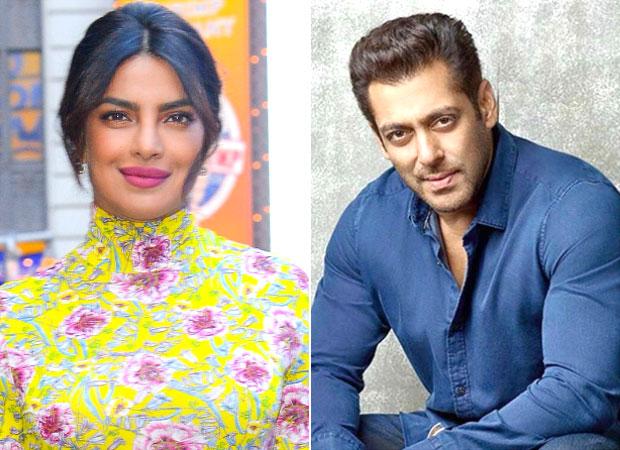 Priyanka Chopra likely to begin shooting for Salman Khan starrer Bharat in August