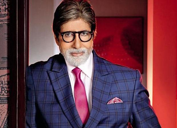 RBU drops Amitabh Bachchan from list of D Litt recipients list
