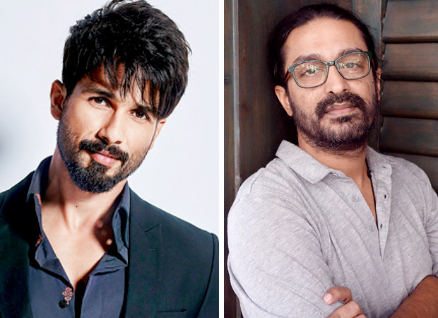 REVEALED: Shahid Kapoor plays the leading man in Airlift director Raja Krishna Menon's next