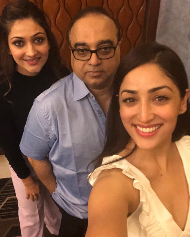 REVEALED: Sister of Yami Gautam to debut in Bollywood and here's all you need to know
