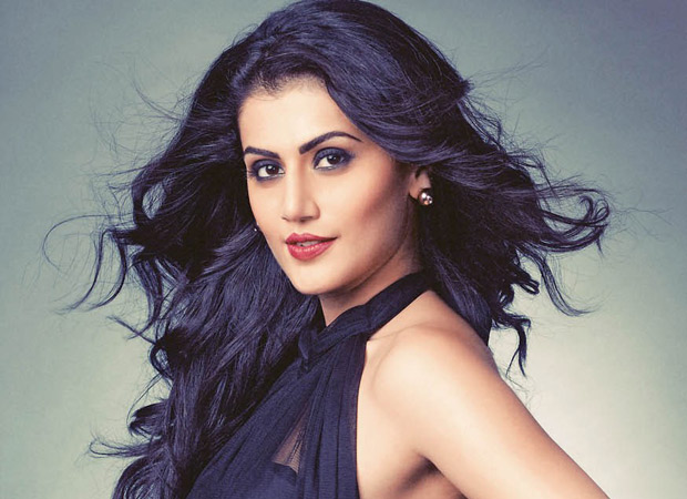 REVEALED: Taapsee Pannu roped in as the brand ambassador of Nivea India
