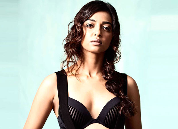 Radhika Apte boldly REVEALS about sexual harassment in Bollywood