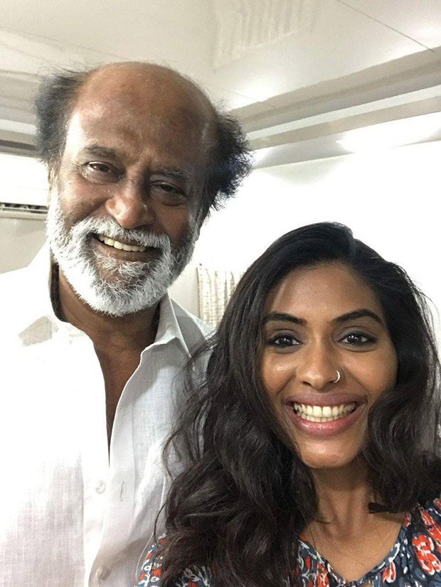 Rajinikant's new film has a heavy Marathi influence, and Anjali Patil tells us about it