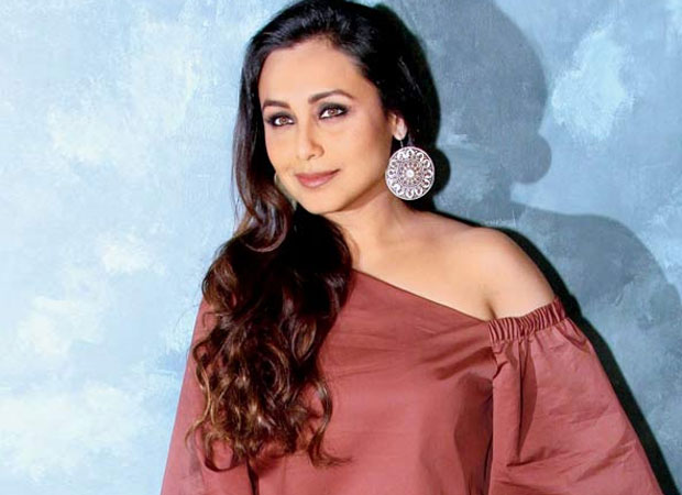 Rani Mukerji REVEALS her plan after Hichki