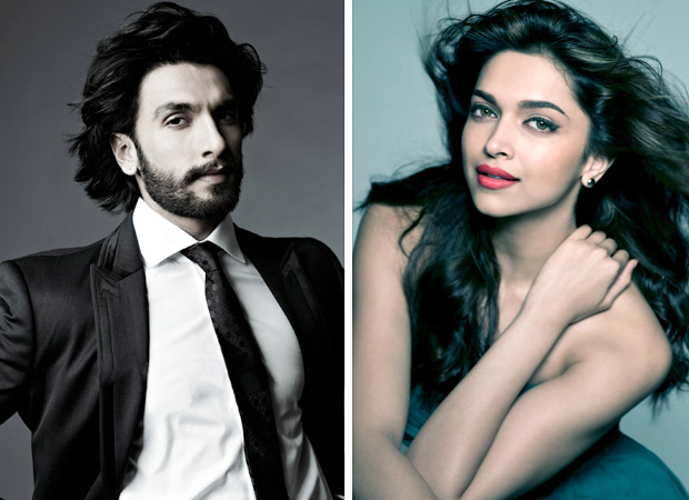 Ranveer Singh DENIES marriage rumours with Deepika Padukone but CONFIRMS their relationship for the first time!