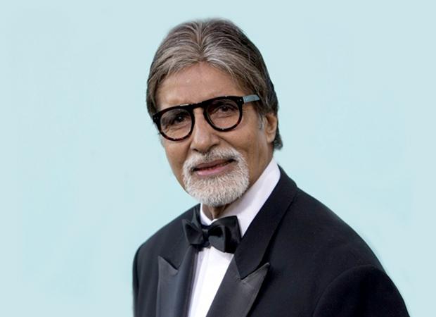 """Reunion with Rishi Kapoor was glorious"" - Amitabh Bachchan"