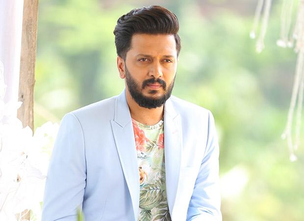 Riteish Deshmukh announces his next Marathi production venture - Mauli