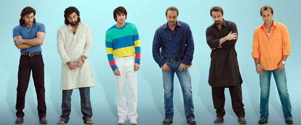 SANJU TEASER: Ranbir Kapoor narrates the crazy life of Sanjay Dutt in this epic teaser