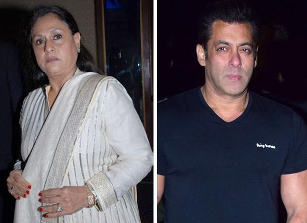 Salman Khan Blackbuck case: Jaya Bachchan feels actor should have been given relief