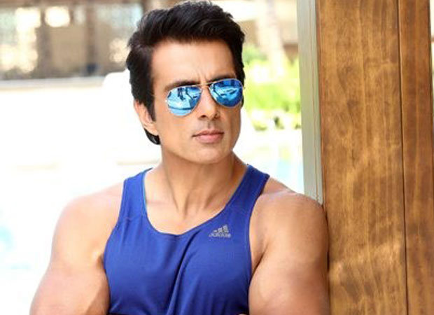 Sonu Sood appointed as the brand ambassador of 'Fit India Movement'