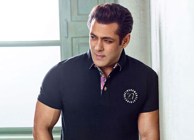 Supreme Court stays proceedings against Salman Khan over remarks on Valmiki community