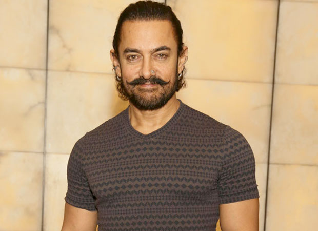 THUGS OF HINDOSTAN Aamir Khan REVEALS key character details, says he plays a man without principles